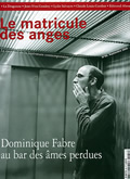 Le matricule des anges n°66 septembre 2005