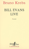 Bill Evans live. Portrait