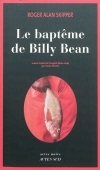 Le baptême de Billy Bean