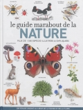 Le guide Marabout de la nature