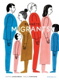 Planète migrants