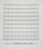 Dwan Gallery, Los Angeles to New York 1959-1971