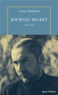 Journal secret (1941 - 1944)